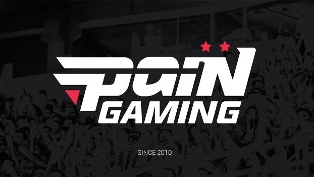 Nova identidade da paiN Gaming é o sexto logo da organização