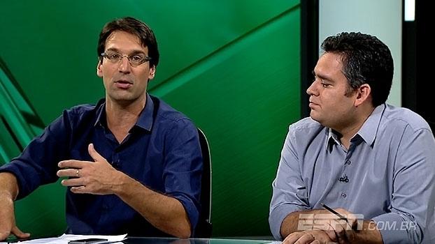Arnaldo: 'Novo Palmeiras ainda não tem sentido de equipe'