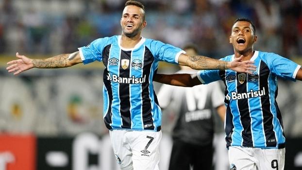 02270ba3e6 Grêmio aparece como 10º melhor time do mundo em lista de site - ESPN