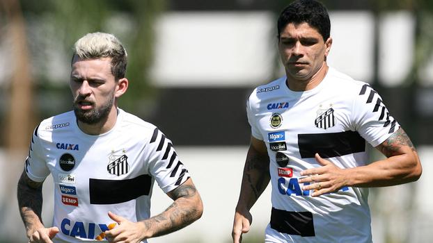 Modesto Roma revela que Santos procura cinco reforços para 2018