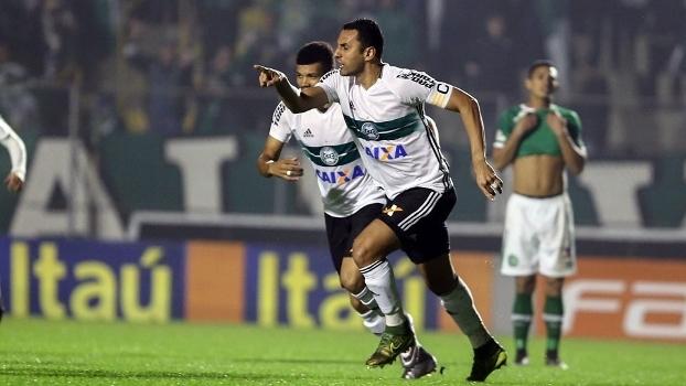 0b201042ec Rafael Marques pede para deixar o Coritiba  Cáceres é o próximo - ESPN