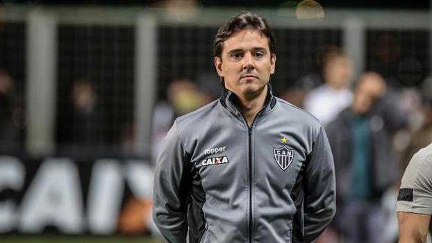 f8834db1fe4e3 Larghi é um dos treinadores mais jovens trabalhando no Brasileirão