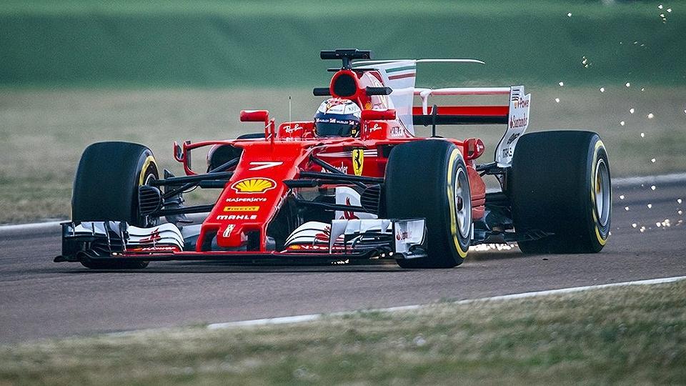 Ferrari f1 94