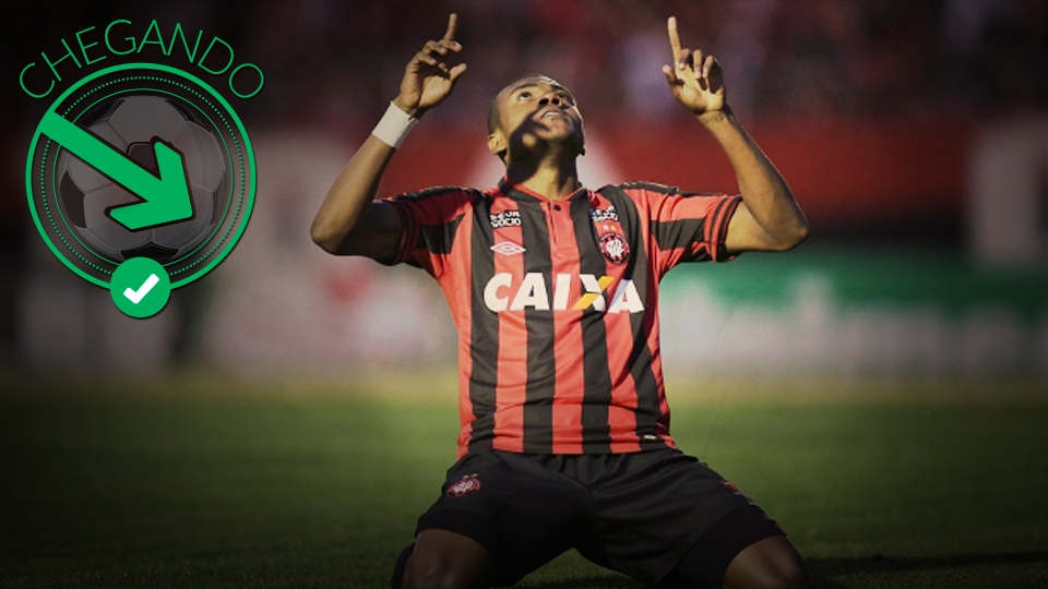 Marcelo (A), Atlético-PR