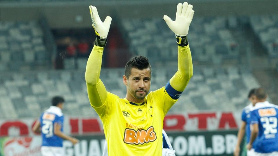 3º - Cruzeiro: 8,2%