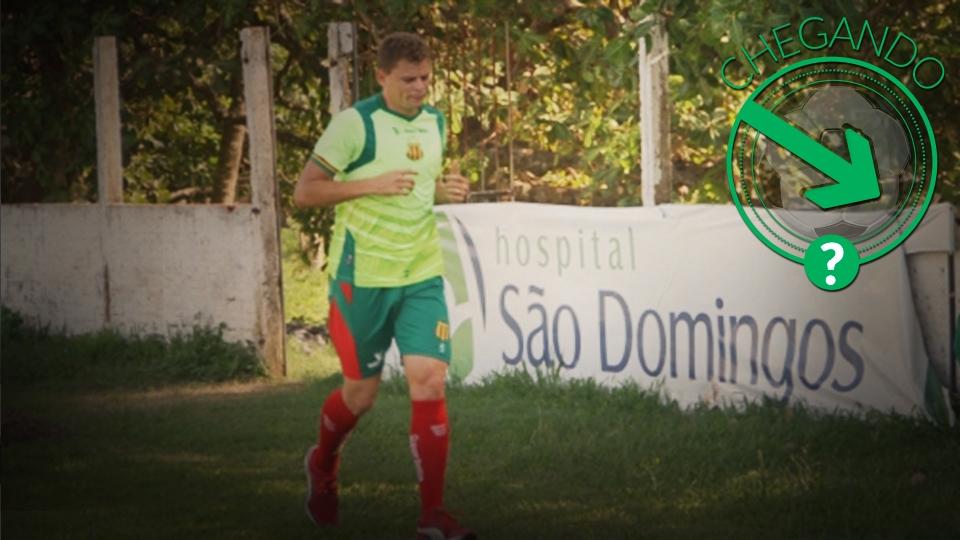 Jonas (V), Sampaio Corrêa