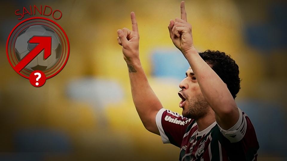 Fred (A), Palmeiras