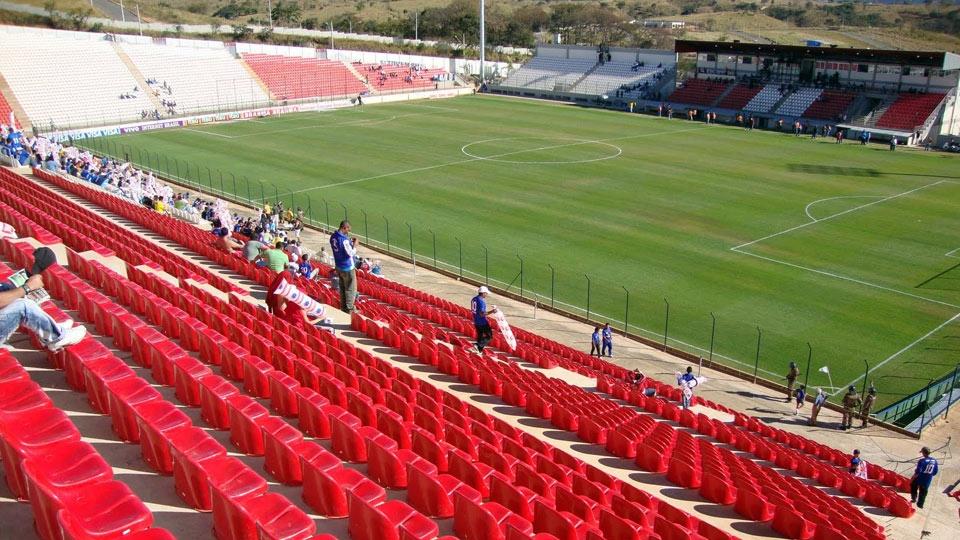 URUGUAI - JN Resort (hospedagem) e Arena do Jacaré (treino), em Sete Lagoas, a 79km de Belo Horizonte, em Minas Gerais