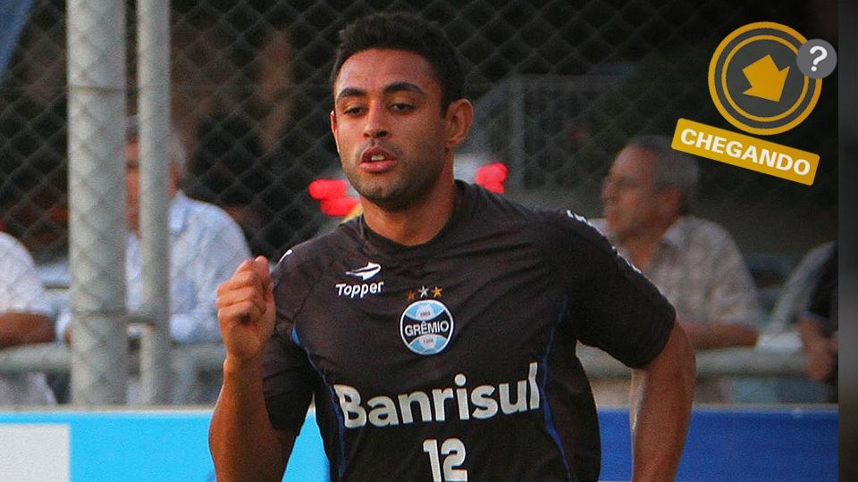 Werley oscilou entre o banco de reservas e a titularidade no Grêmio no segundo semestre. O Flamengo tem interesse no zagueiro para a próxima temporada