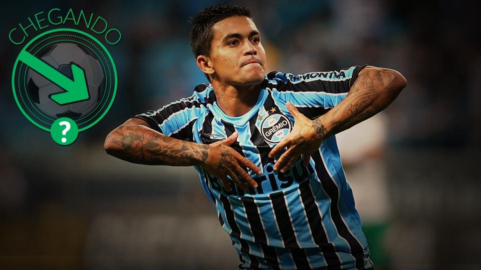Dudu (A), Grêmio