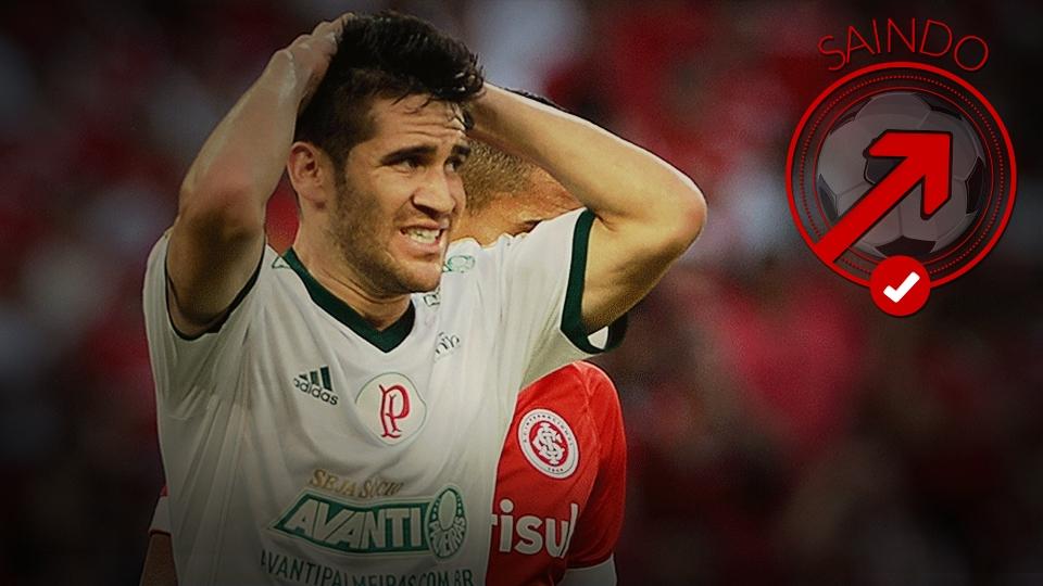 Marcelo Oliveira (LE/V), Grêmio