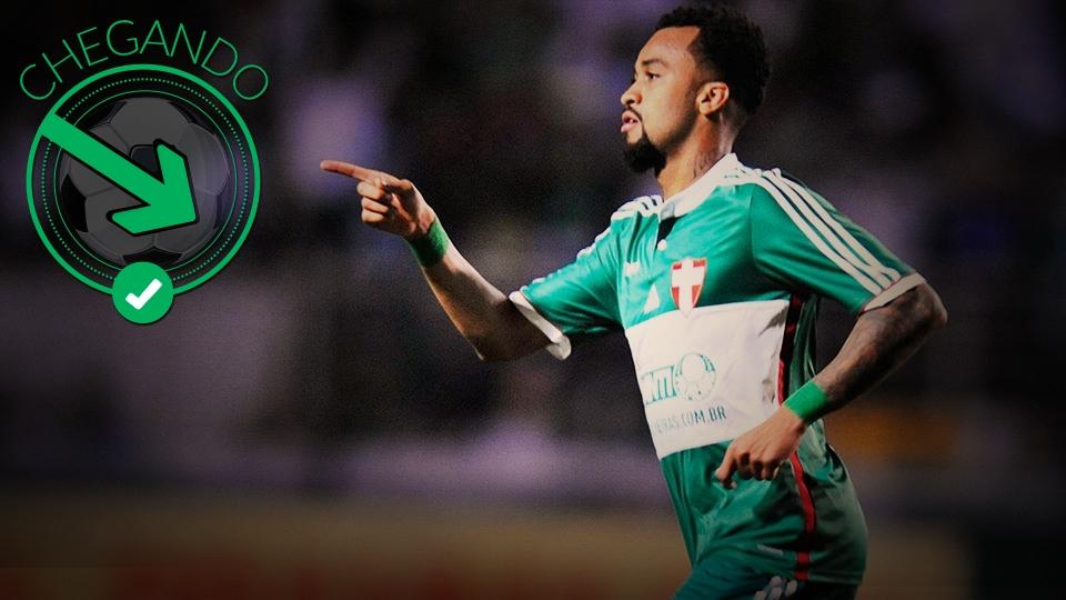 Wesley (M), Palmeiras