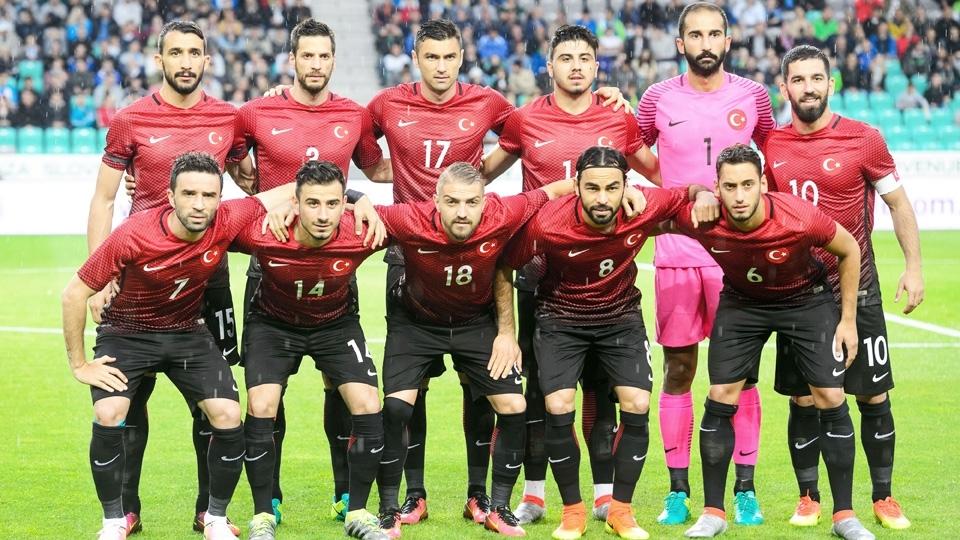 TIME MAIS LEVE: Turquia, 74,3 kg em média