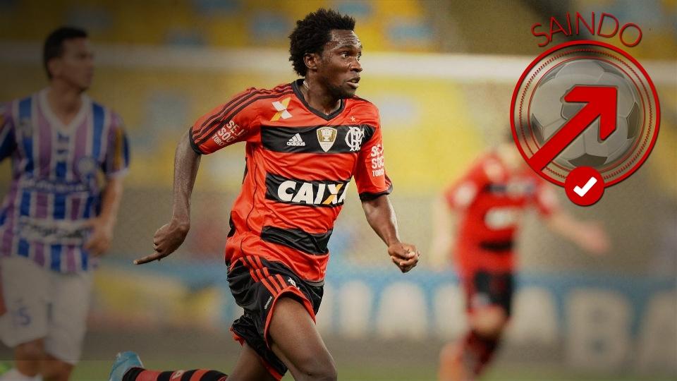 Negueba (A), Coritiba