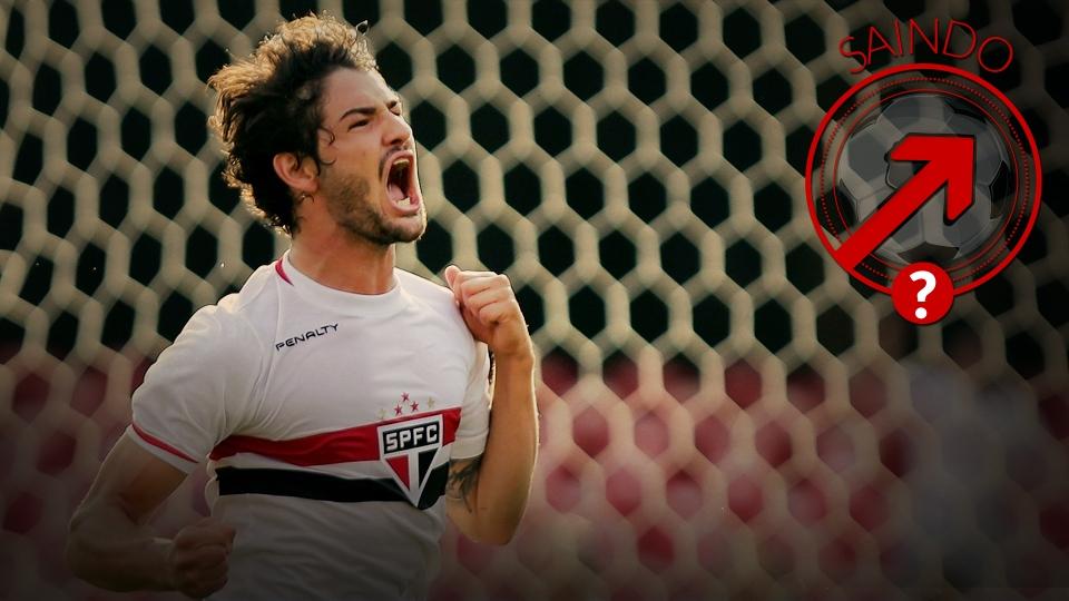 Alexandre Pato (A), Fiorentina (ITA)