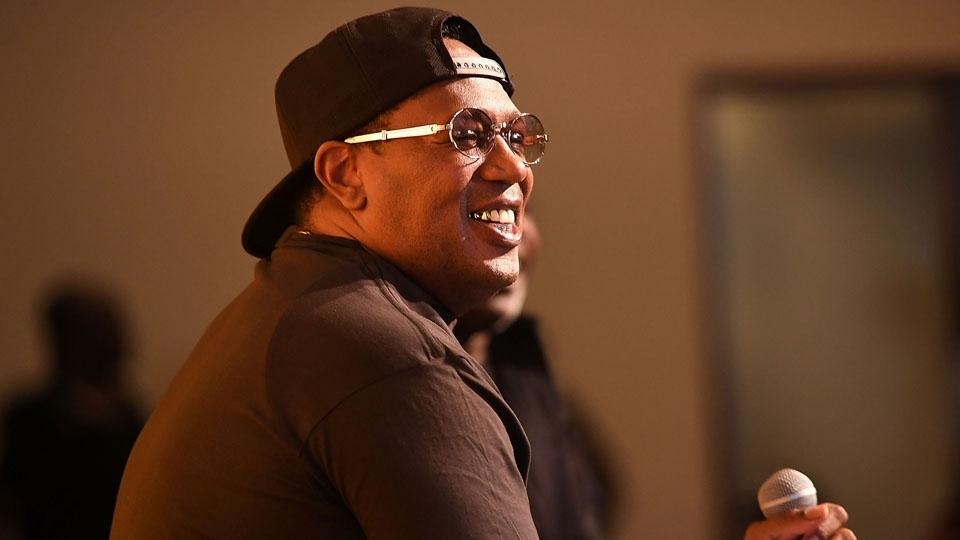Master P é rapper, ator e chegou a ter contratos de pré-temporada com equipes da NBA no final dos anos 90