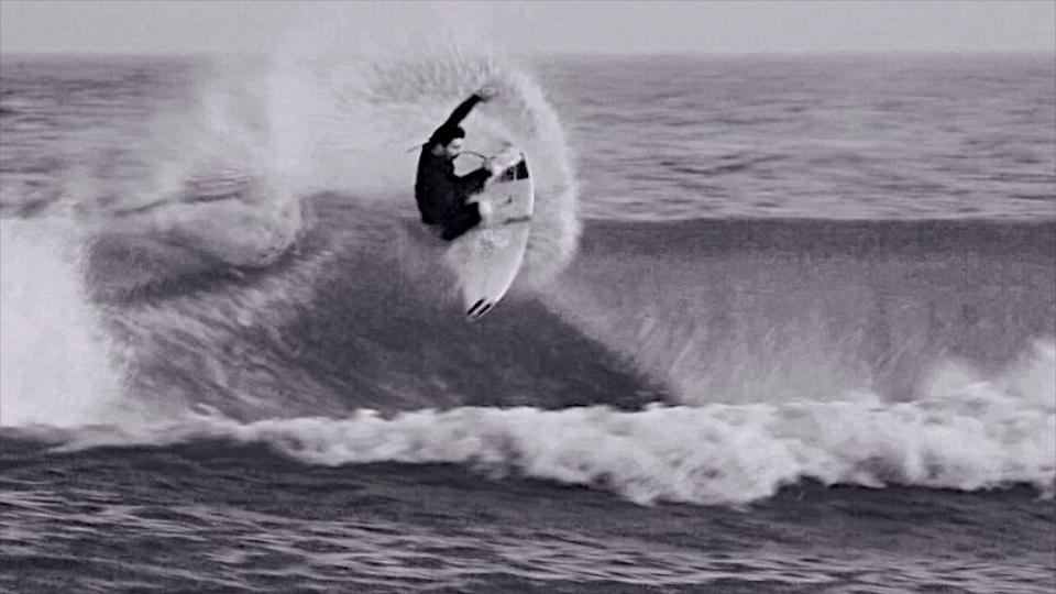 Em suas palavras e no estilo de surfar, Ricardo dos Santos sempre mostrou muita maturidade.
