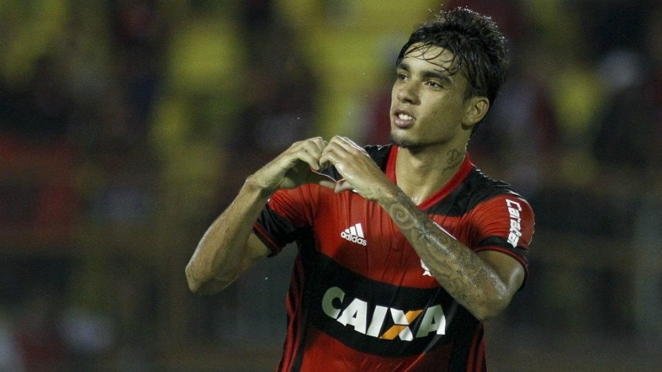 O meia Lucas Paquetá foi mais um que jogou pelas seleções brasileiras inferiores
