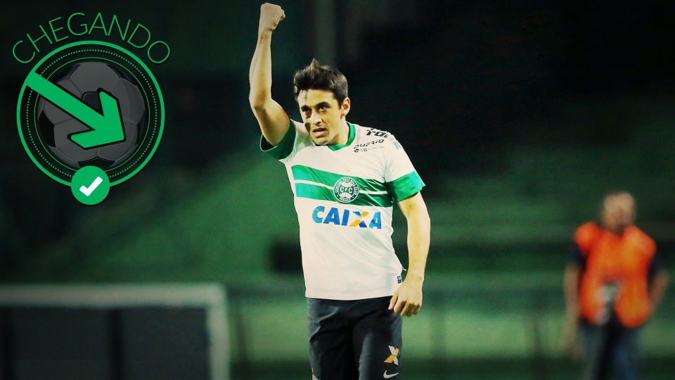 Robinho (M), Coritiba