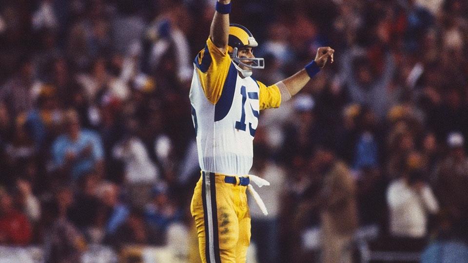 Uma vitória no Super Bowl solidificaria a base de fãs dos Rams em Los  Angeles – com isso 6d68d559fe500