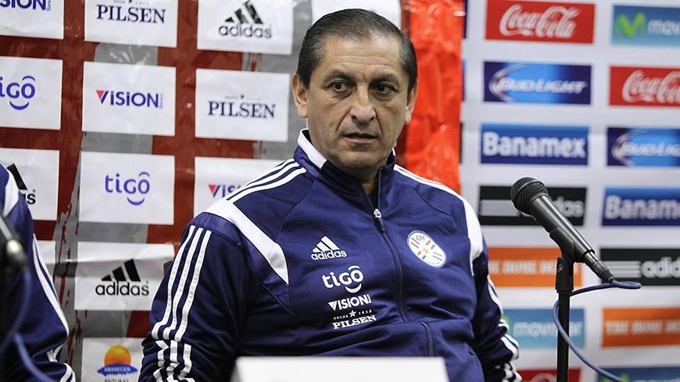 PARAGUAI: Ramón Díaz (55 anos, argentino) - Chegou em 2014 e é famoso pelas passagens no River, tendo conquistado uma Libertadores e seis Argentinos