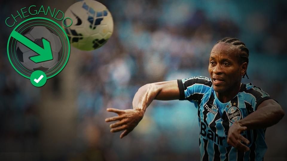 Zé Roberto (LE/M), Grêmio