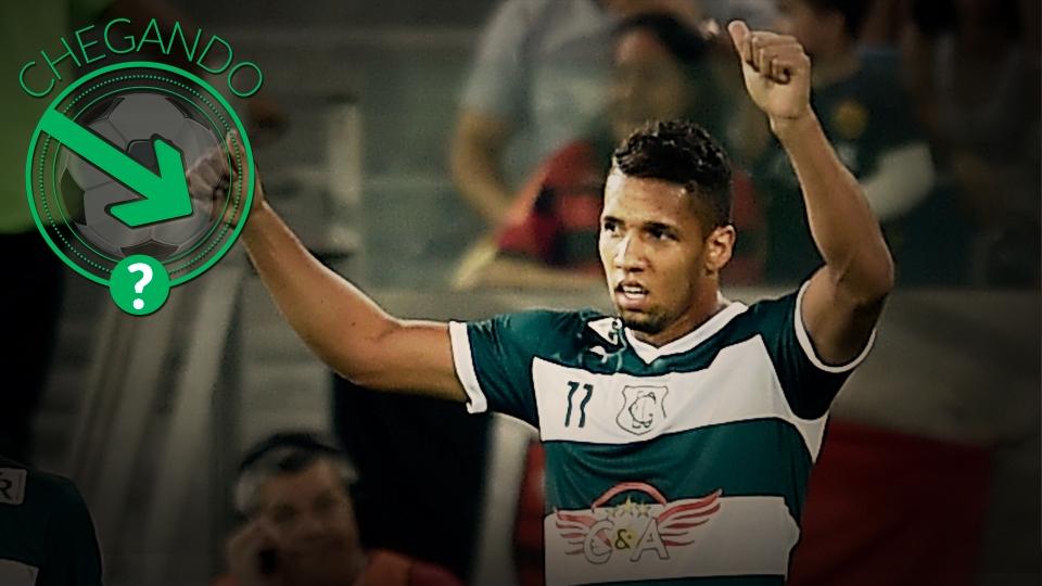 Samuel (A) pode voltar do Goiás