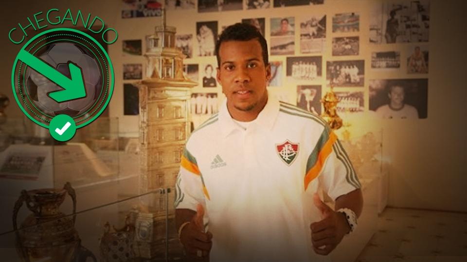 Guilherme Santos (LE), Bahia