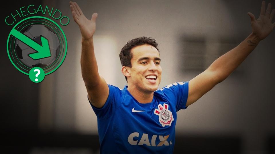 Jadson (M), Corinthians
