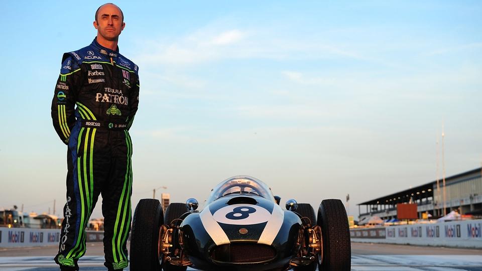 David Brabham (filho),  0 título, 0 vitória, 0 pole