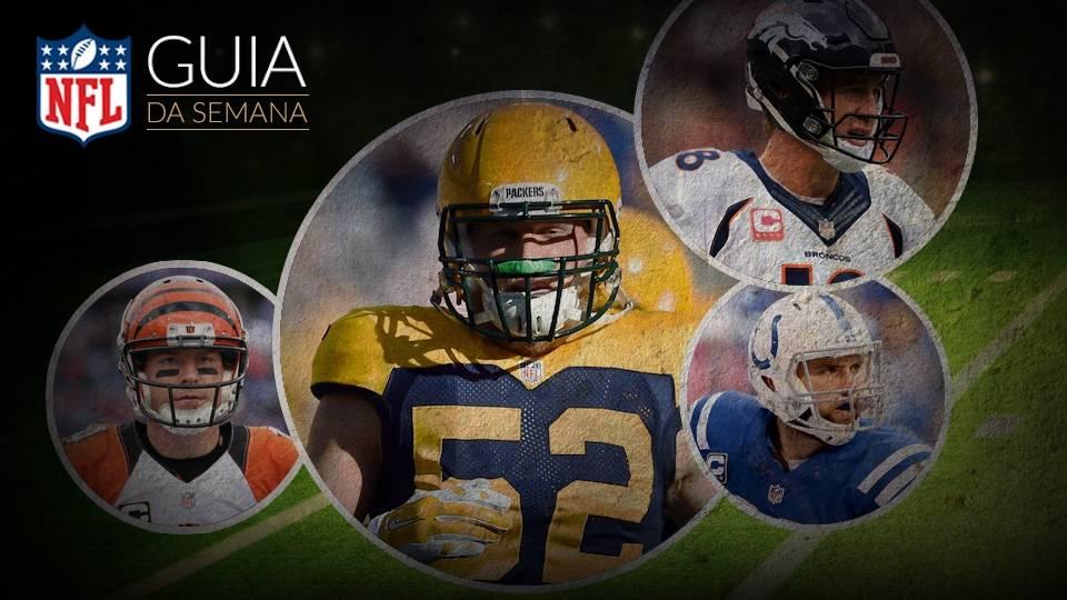 NFL - Guia da Rodada - home
