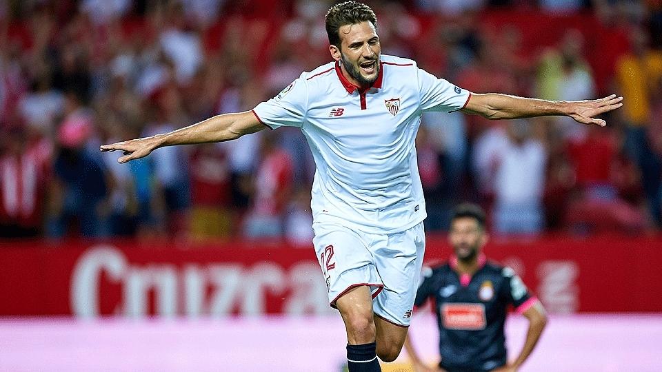 Franco Vázquez - Sevilla (15 milhões de euros): Titular no ataque do Sevilla, o atacante atuou em 34 partidas e marcou quatro gols
