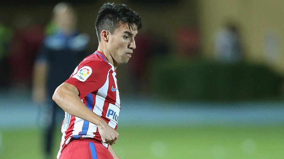 Nico Gaitán - Atlético de Madri (25 milhões de euros): O meia ainda não rendeu o esperado e não se confirmou como titular, mas soma 30 jogos e 4 gols