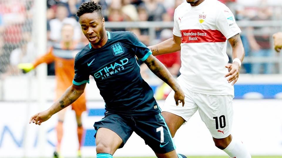 2. Sterling, do Liverpool para o Manchester City: 62,5 milhões de euros (R$ 243,5 milhões)