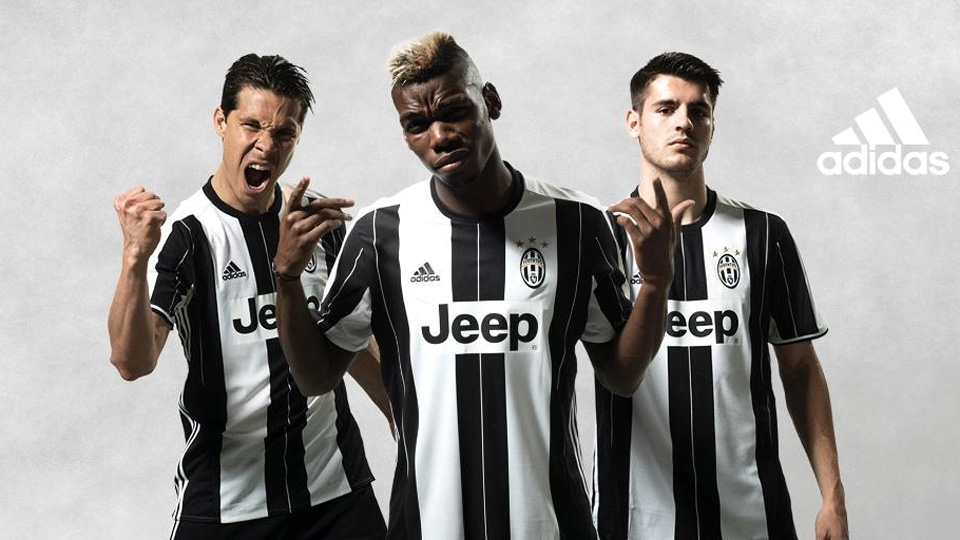 Adidas faz 4 a 0 na Nike nos títulos das principais ligas europeias ... 1d0dfde7d2cff