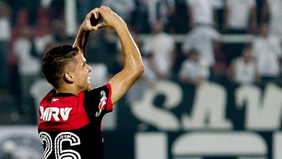 Cuéllar: o volante vem sendo convocado pela seleção colombiana principal desde 2015, quando ainda atuava no Junior Barranquilla