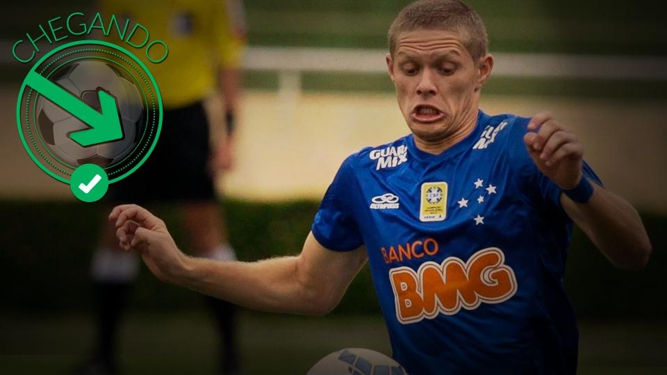 Marlone (M), Cruzeiro