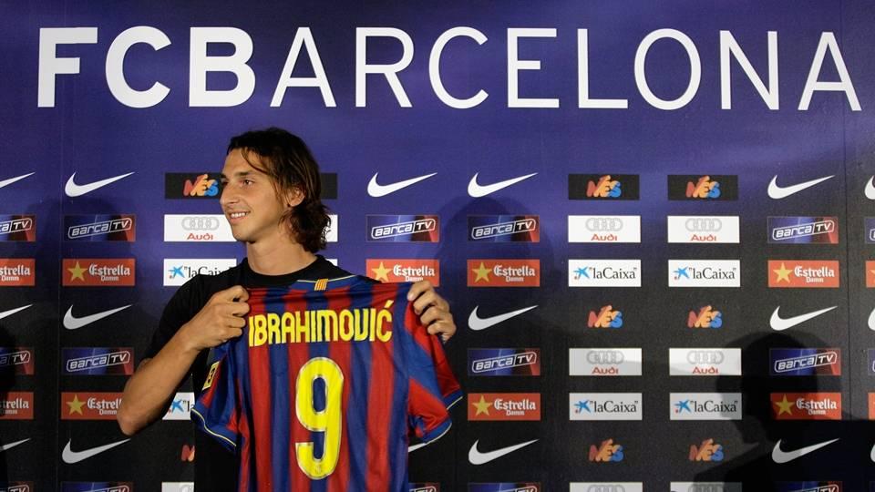 """""""Era um sonho de criança que eu estava realizando. Mas aí o Messi começou a falar..."""