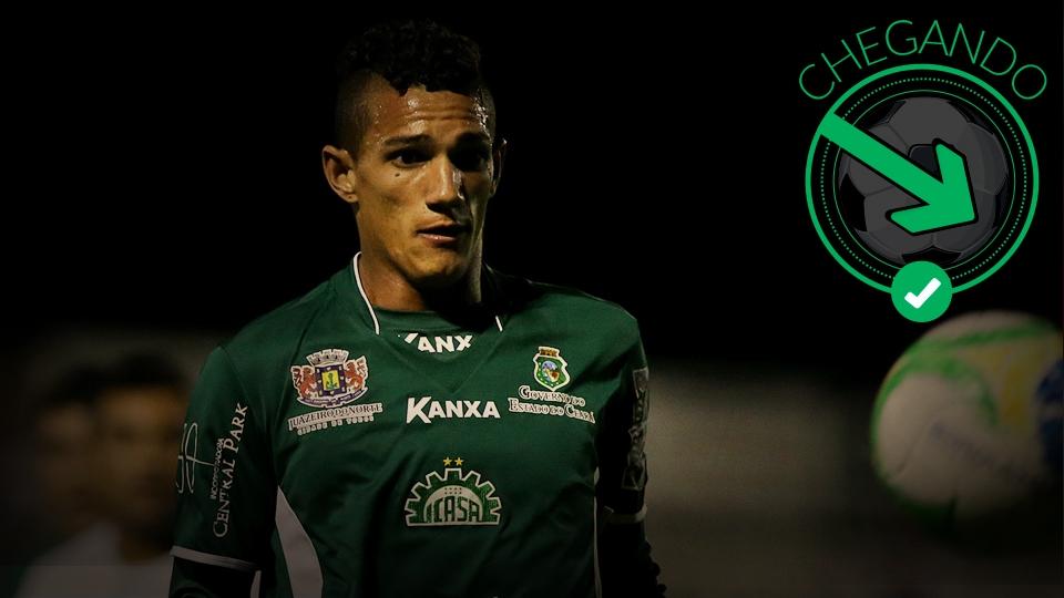 Lucas Gomes (A), Icasa