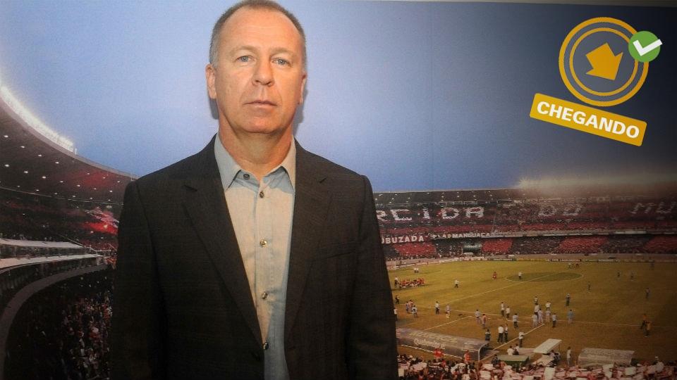 O Corinthians, enfim, confirmou o que há muito já se sabia: Mano Menezes será o técnico alvinegro em 2014