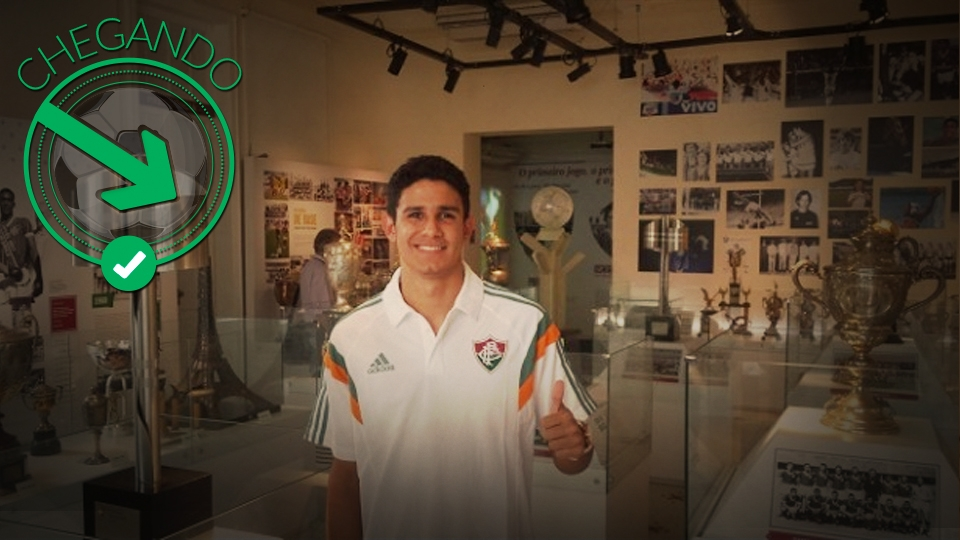Victor Oliveira (Z), Atlético-GO