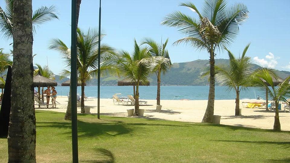 ITÁLIA - Resort Portobello, em Mangaratiba, no Rio de Janeiro
