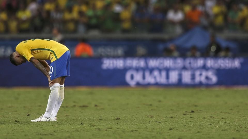 Brasil atropela Argentina com direito a  olé  e espanta do Mineirão ... fae62f98e7a