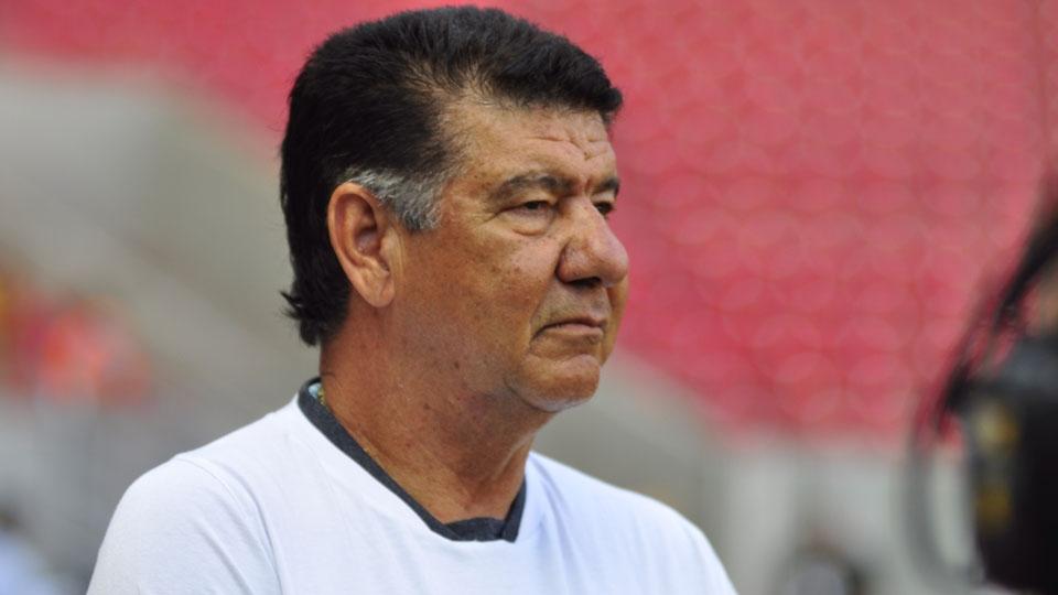 11 - Joel Santana (Vasco) - R$ 150 mil por mês / R$  1.950 por ano