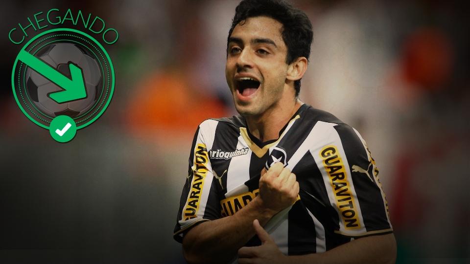 Daniel (M), Botafogo