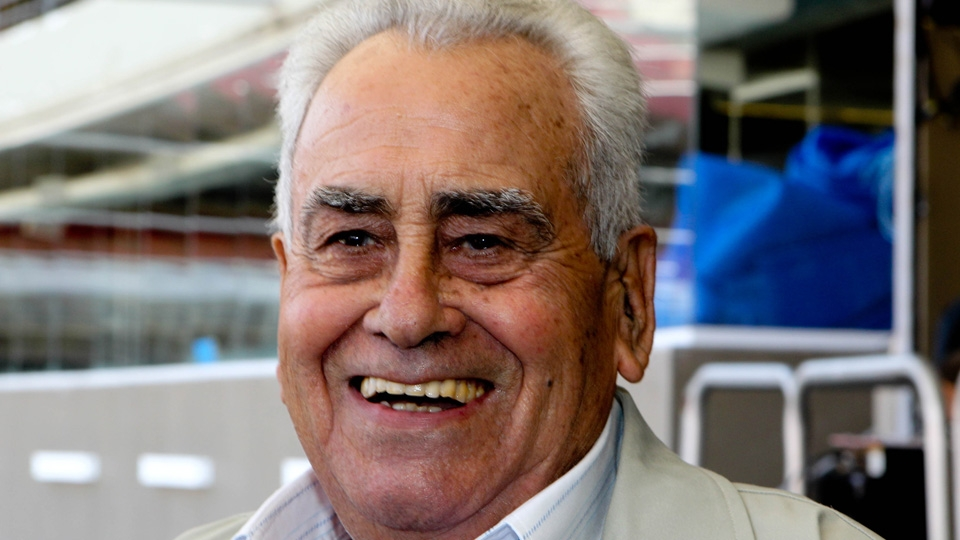 Zito, José Eli de Miranda, um dos maiores jogadores da história do futebol brasileiro, morreu na noite deste domingo