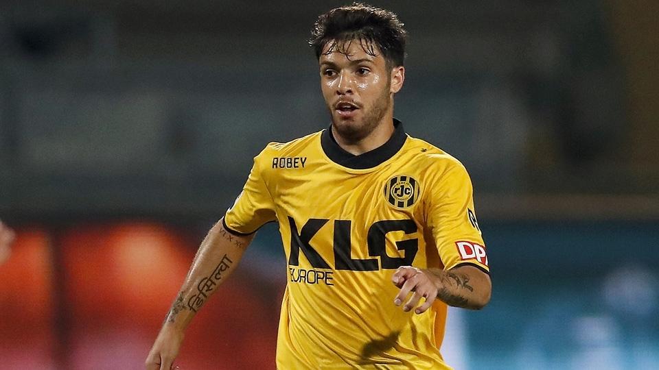 O meia-atacante australiano Daniel da Silva foi emprestado ao Roda JC por duas campanhas no meio de 2015, mas voltou em janeiro de 2017 ao Perth Glory
