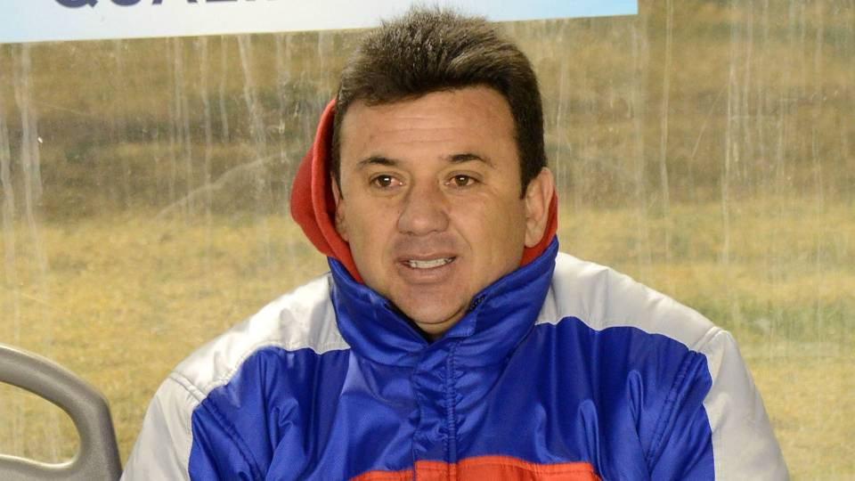 Julio César Baldivieso-Sucre: Como meia, passou por times de 8 países. Já treinou outras equipes na Bolívia e está em sua primeira temporada no Sucre