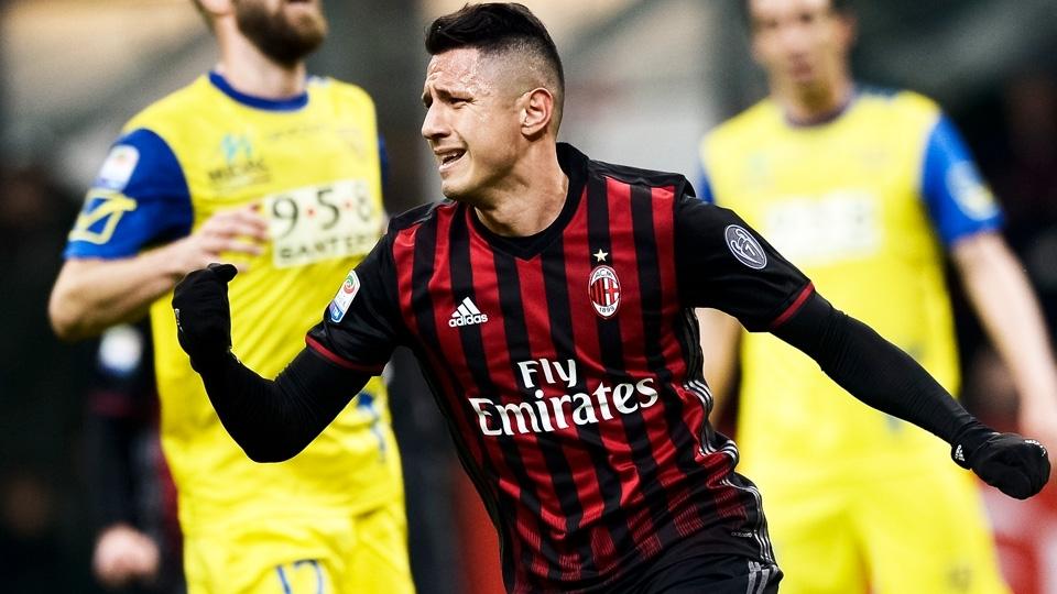ESPN Milan  1 estrela dourada 353037e8d473a