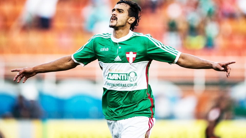 ESPN Camisa 3 - 2014  No ano do centenário palmeirense b661499a4fca3